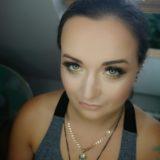 Makijaż wieczorowy z kolorem / Evening Makeup with color