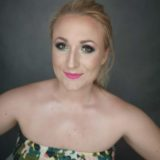 Makijaż Wieczorowy Glamour / Glamour Evening Makeup